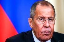 مسکو آماده همکاری با واشنگتن برای حفظ پیمان INF است