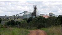 شدیدترین میزان کاهش تولید معادن آفریقای جنوبی در 39سال گذشته