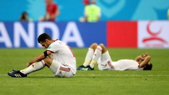 روزهای تاریک پیش روی فوتبال ایران؟
