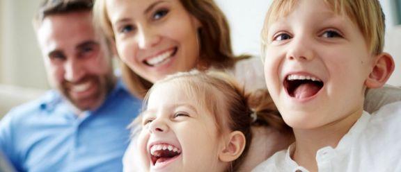 راهکارهایی برای داشتن یک خانواده شاد