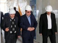 تأکید بر نقش مؤثر بانک صنعت و معدن در تأمین مالی صنایع زنجان