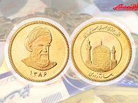 قیمت سکه امروز چند؟ (۱۳۹۹/۶/۱۸)