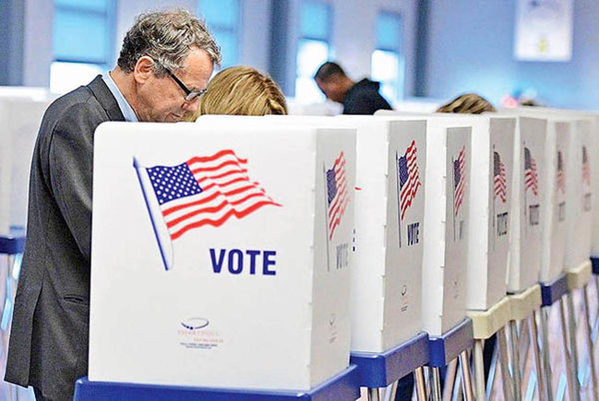 توییتر به نامزدهای انتخاباتی آمریکا هشدار داد