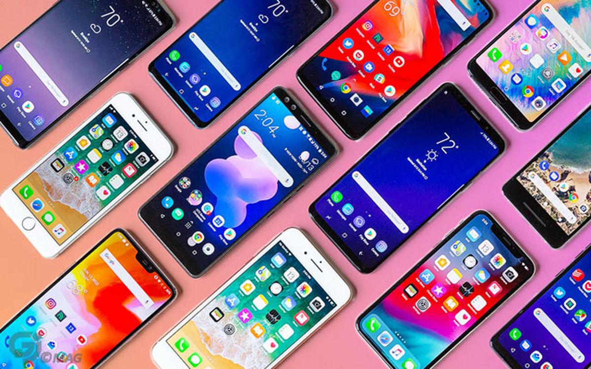 گوشیهای نسل پنجم گوگل پاییز از راه میرسد
