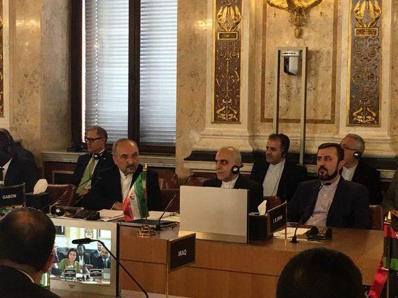 وزیر اقتصاد ایران رییس شورای وزیران صندوق توسعه اوپک شد