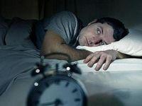 درمان بیخوابی بدون دارو هم ممکن است