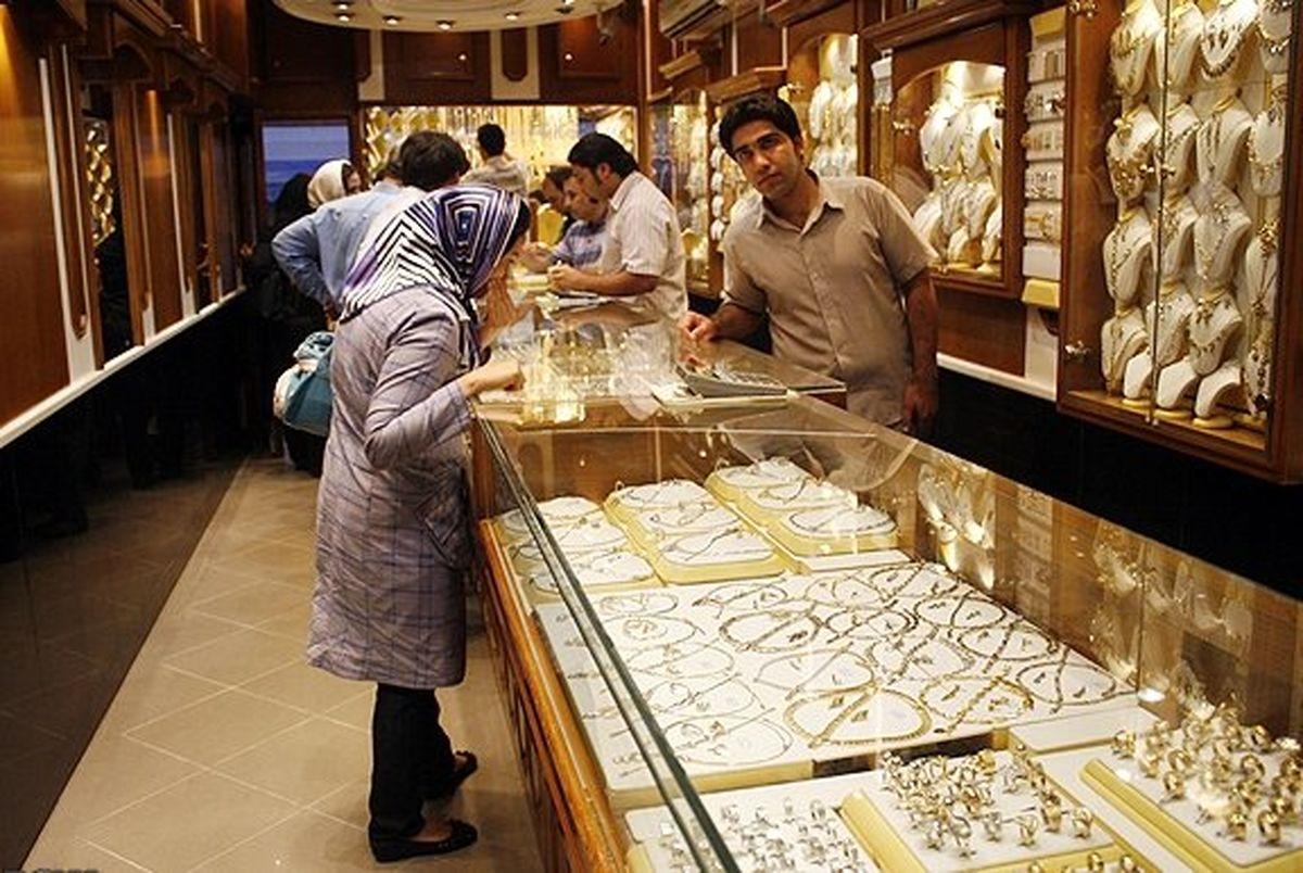 بازار طلا مجددا وارد فاز صعودی شد/ حباب سکه ۲۰۰هزار تومان افزایش یافت