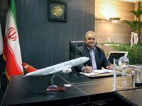 شرکتهای هواپیمایی در کشور بدون بیمهنامه حق پرواز ندارند