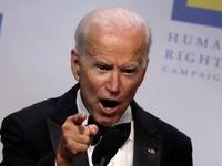 «جو بایدن» حامیان ترامپ را «تُفالههای اجتماع» خواند