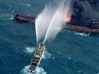 اظهارات سرکنسول ایران در شانگهای دربارۀ کشتی سانچی