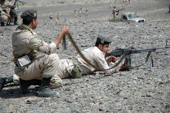 افزایش ۵ برابری درگیریها در مرزهای ایران