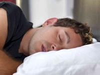 خواب بیش از ۸ ساعت مرگبار است!