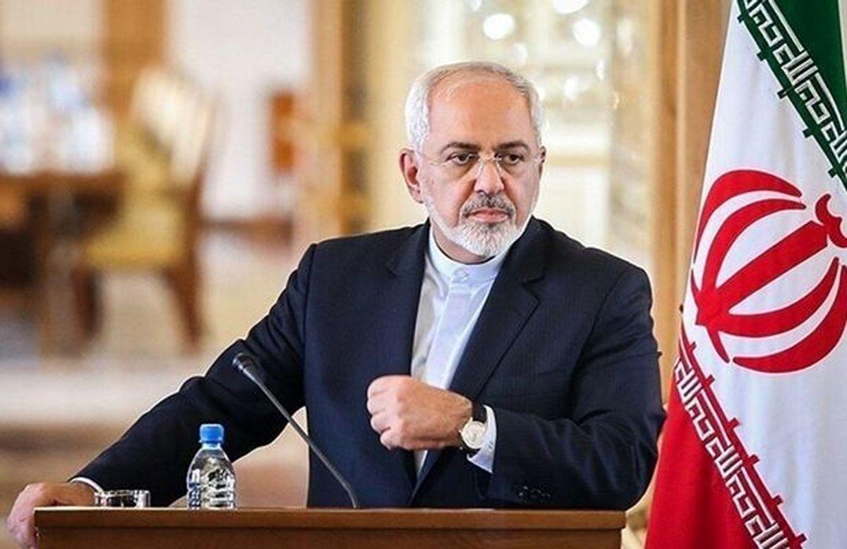 رئیس صلیب سرخ جهانی با وزیر خارجه ایران دیدار کرد