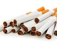 کشف محموله قاچاق سیگار از ایران به ترکیه!