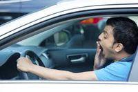 ارتباط مستقیم تصادفات جادهای  با اختلال خواب رانندگان