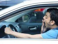 پیشگیری از خواب آلودگی هنگام رانندگی در زمستان