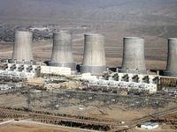 معامله ۱۰هزار کیلووات کالای برق «نیروگاه دماوند»