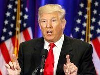 ترامپ شایسته کنترل تسلیحات هستهای آمریکا نیست
