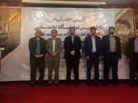 بازگویی توانمندی تولید داخل در پایتخت نفت و انرژی/ در اوج تحریمها به خوزستان دلگرمیم