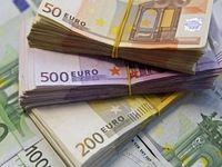 یورو ۱۲۵۸۴تومان شد