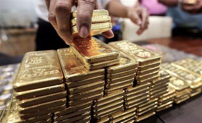 کشف ۱۵ کیلو طلای قاچاق در فرودگاه مهرآباد