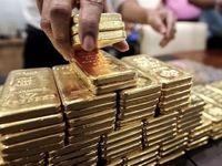 افت جهانی طلا، سکه را ارزان کرد