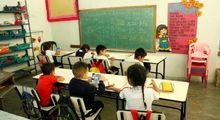 بحران اقتصادی ونزوئلا به مدارس رسید +تصاویر