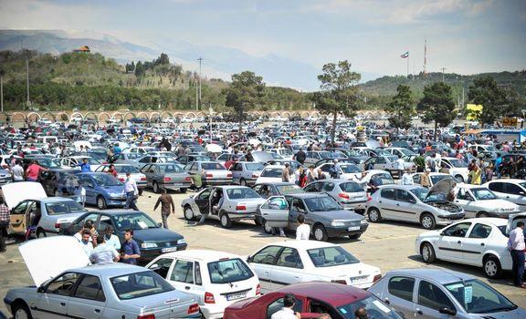 ارزبری صنعت خودرو راهی جز افزایش قیمت نمیگذارد