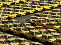 مجوز ورود به طرح تاکسیهای فاقد پروانه هوشمند لغوشد