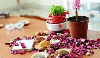 خواص خوردنیهای عید نوروز از نگاه طب سنتی