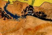 پایتخت داعش، آزاد شد