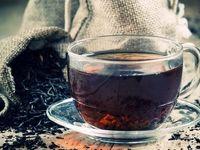 تولید ۲۳هزار تن چای خشک