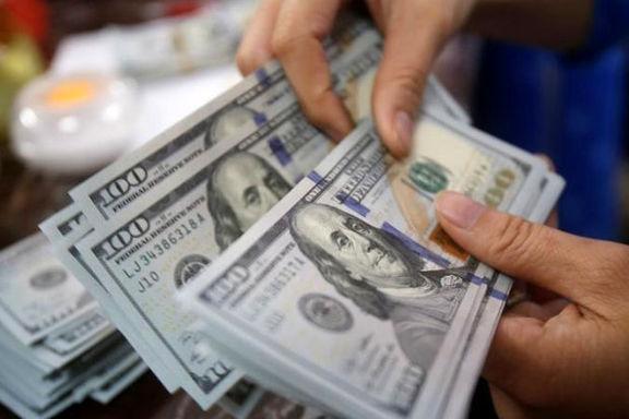 نرخ دلار ۱۱هزار و ۷۸۲تومان شد
