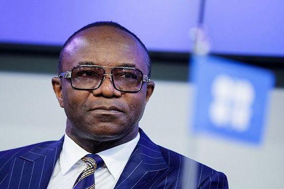تولید نفت نیجریه همچنان کمتر از سقف اوپک