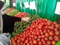 21قلم سبزیجات و صیفیجات در میادین میوه و تره بار ارزان شد