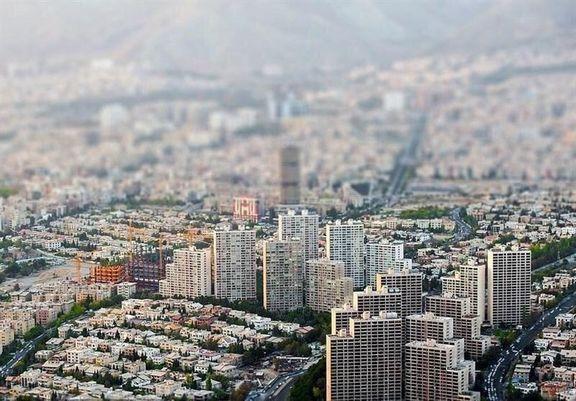 بازار مسکن وارد رکود غیرتورمی شد