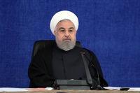 روحانی: تحریمهای آمریکا نفسهای آخر را میکشد