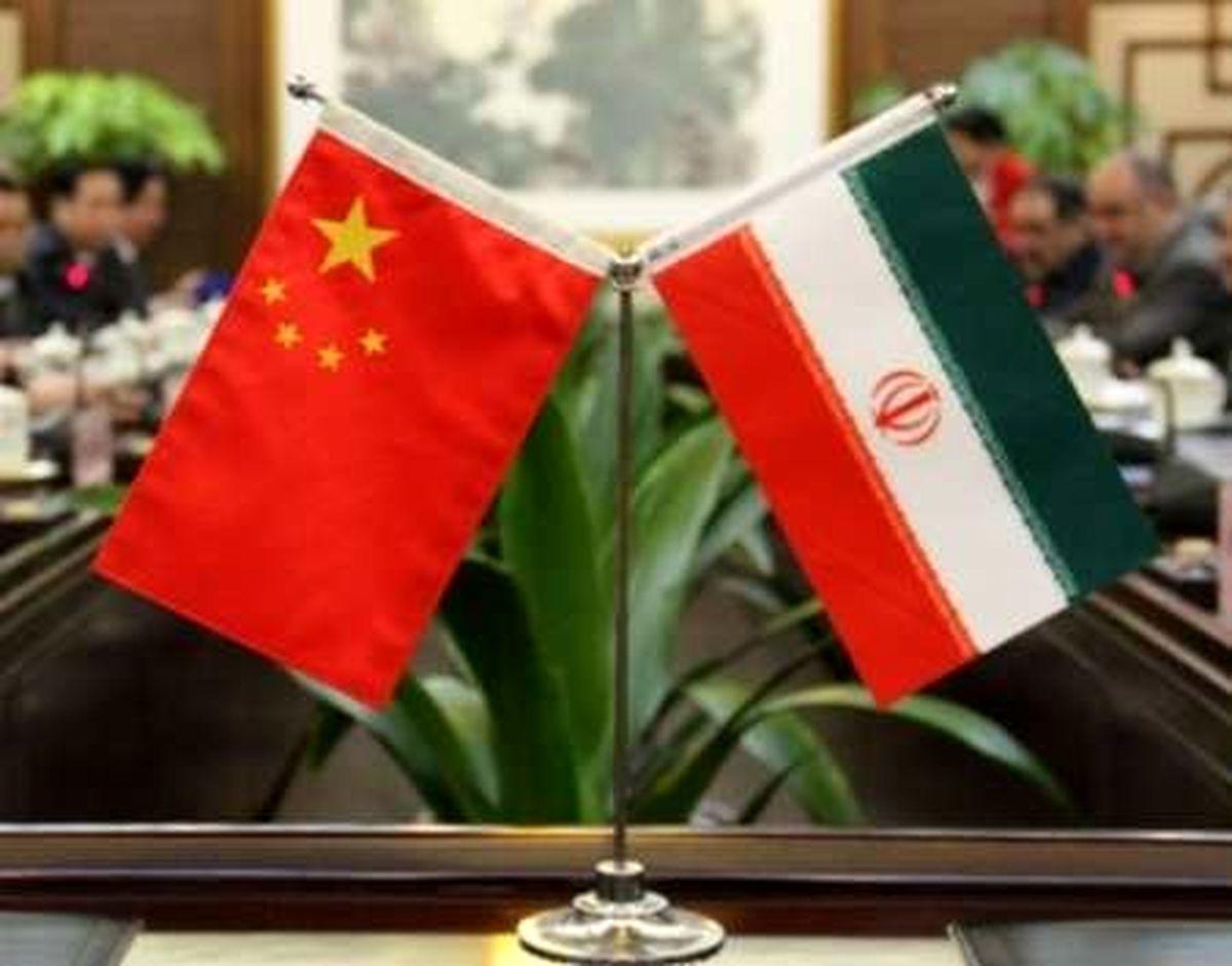 چین اصلیترین شریک تجاری ایران شد