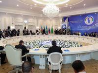 دریای خزر دریای صلح، همدلی، حسن همجواری و همکاریهای مؤثر بینالمللی است