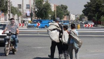 اعتیاد؛ اجباری برای کودکان کار