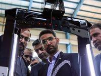 سفر وزیر ارتباطات و فناوری اطلاعات به سنندج +تصاویر