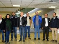 جزئیات سفر هیئت فرانسوی به دناکوه اعلام شد