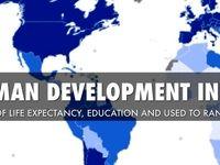 رتبه نخست ایران در شاخص «توسعه انسانی» در کشورهای منطقه