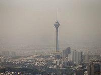 مدارس تهران تا آخر هفته تعطیلی ندارد
