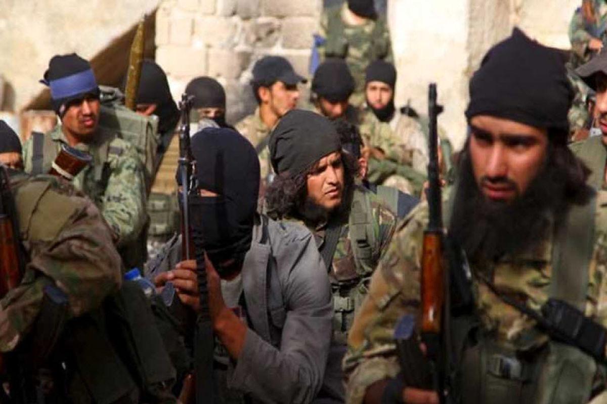 داعش در بادیه سویدا سوریه محاصره شد