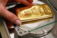 ذخایر طلای روسیه رکورد جدیدی برجای گذاشت