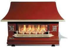 استفاده از شومینه به عنوان یک وسیله گرمایشی مناسب است؟