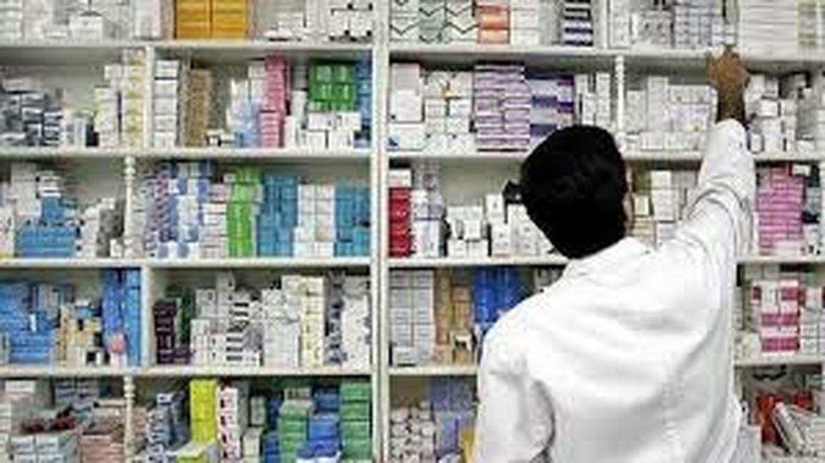 داروخانهها و ترکشهای کرونایی