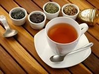 سالانه چقدر چای در ایران مصرف میشود؟