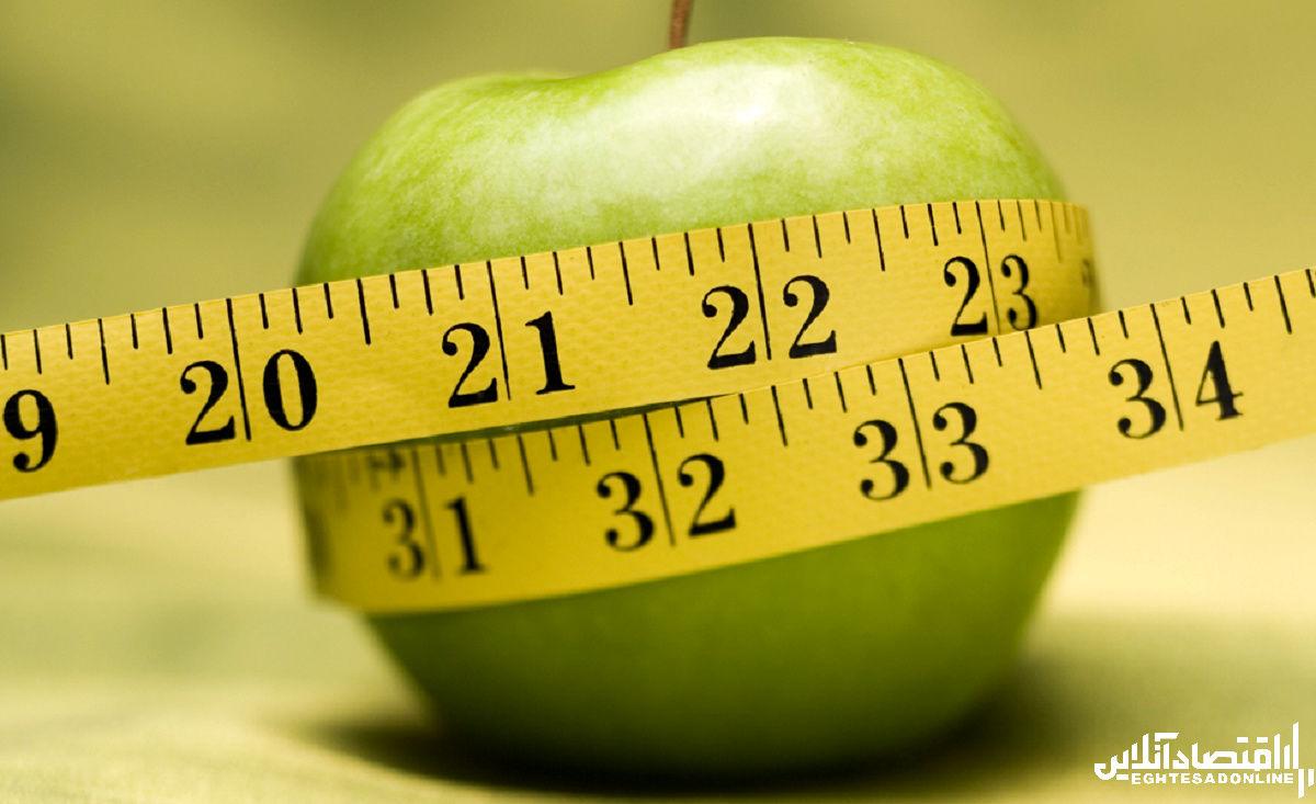عبور از بحران افزایش وزن با چند راهکار ساده